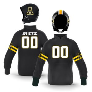 Appalachian State Mountaineers Home Uniform Pullover