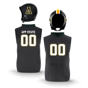 Appalachian State Mountaineers Home Uniform Muscle Pullover
